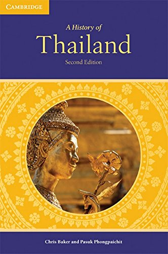9780521759151: A History of Thailand