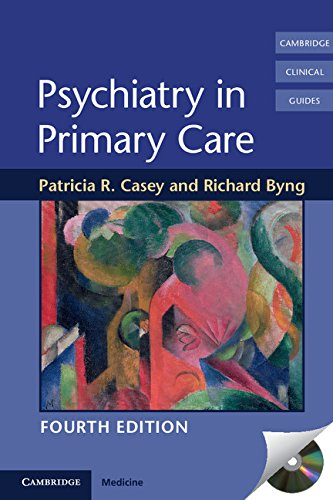 9780521759823: Psychiatry in Primary Care (Cambridge Clinical Guides)