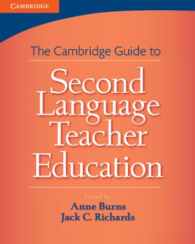 9780521760126: Cambridge Guide to Second Language Teacher Education Hardback
