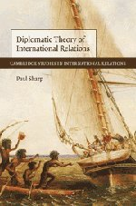 9780521760263: Diplomatic Theory of International Relations (Cambridge Studies in International Relations)