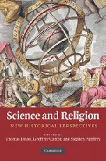 Science and Religion: New Historical Perspectives (Hardback)