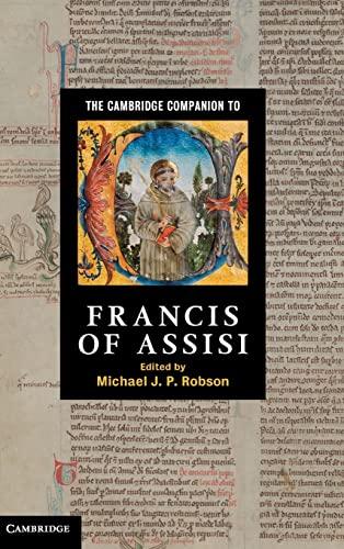 9780521760430: The Cambridge Companion to Francis of Assisi (Cambridge Companions to Religion)
