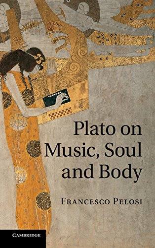 9780521760454: Plato on Music, Soul and Body