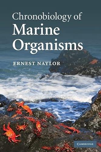 9780521760539: Chronobiology of Marine Organisms