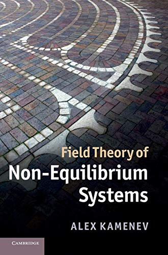 9780521760829: Field Theory of Non-Equilibrium Systems