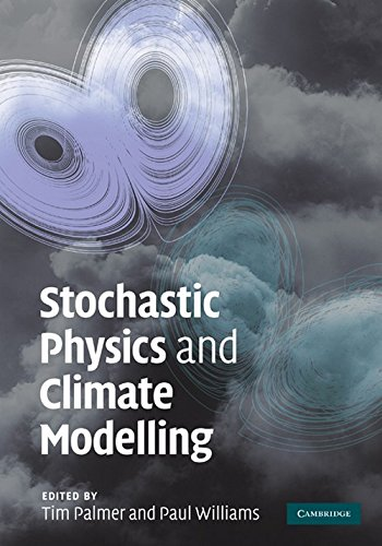 9780521761055: Stochastic Physics and Climate Modelling (Italian Edition)