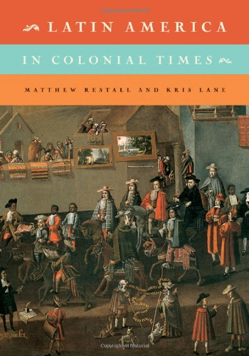 9780521761185: Latin America in Colonial Times