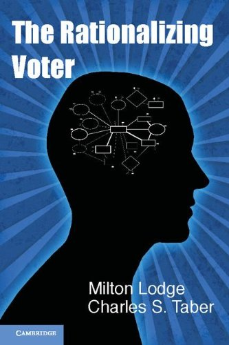 9780521763509: The Rationalizing Voter (Cambridge Studies in Public Opinion and Political Psychology)