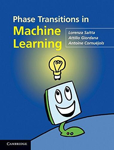 Phase Transitions in Machine Learning: Lorenza Saitta