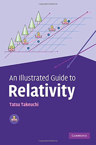 9780521763943: An Illustrated Guide to Relativity