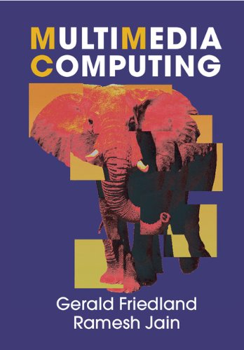 9780521764513: Multimedia Computing