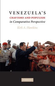9780521765039: Venezuela's Chavismo and Populism in Comparative Perspective