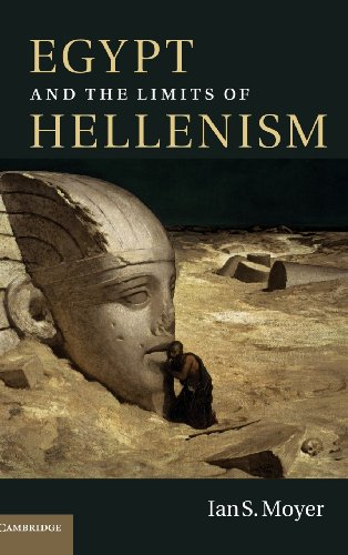 9780521765510: Egypt and the Limits of Hellenism