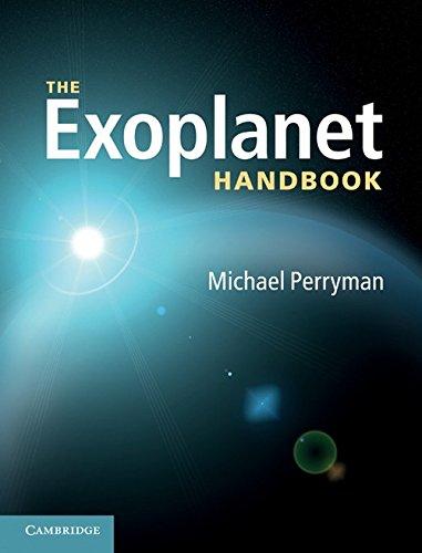 9780521765596: The Exoplanet Handbook
