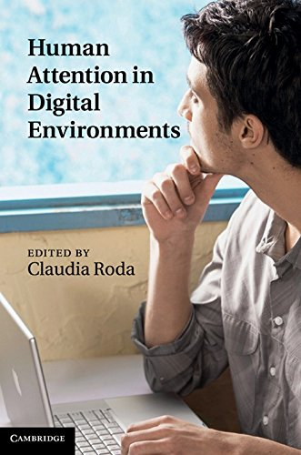 9780521765657: Human Attention in Digital Environments