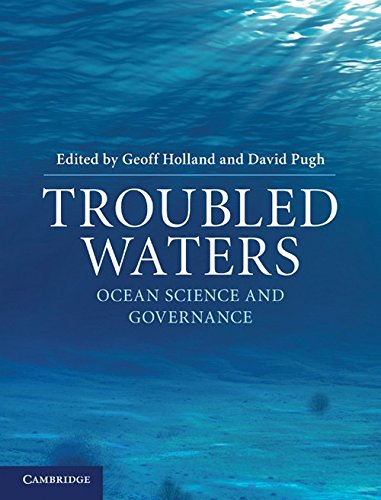 9780521765817: Troubled Waters: Ocean Science and Governance