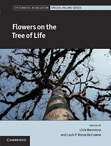 9780521765992: Flowers on the Tree of Life (Systematics Association Special Volume Series)