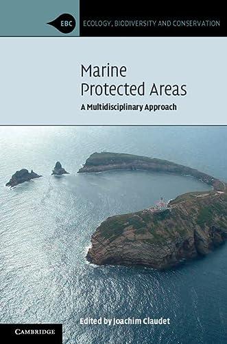 9780521766050: Marine Protected Areas: A Multidisciplinary Approach