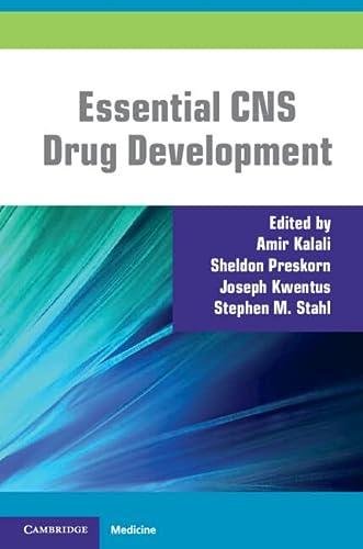 9780521766067: Essential CNS Drug Development