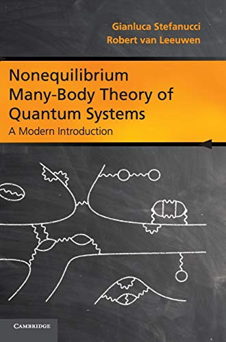 9780521766173: Nonequilibrium Many-Body Theory of Quantum Systems: A Modern Introduction