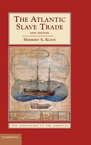 9780521766302: The Atlantic Slave Trade
