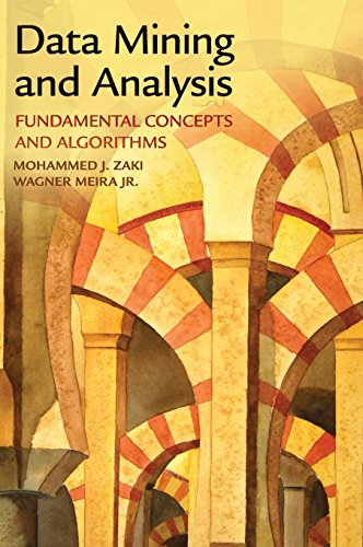 9780521766333: Data Mining and Analysis: Fundamental Concepts and Algorithms