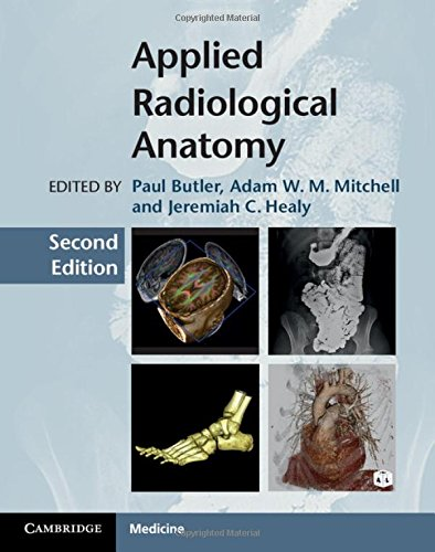 9780521766661: Applied Radiological Anatomy