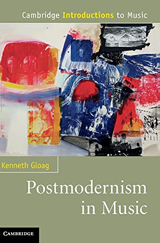 9780521766715: Postmodernism in Music (Cambridge Introductions to Music)