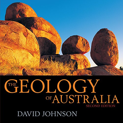 9780521767415: The Geology of Australia