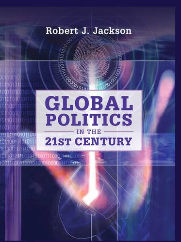 9780521767453: Global Politics in the 21st Century