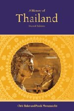 9780521767682: A History of Thailand