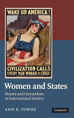 9780521768856: Women and States: Norms and Hierarchies in International Society