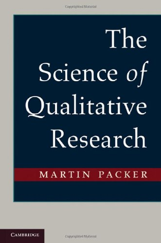 9780521768870: The Science of Qualitative Research