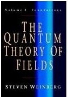 The Quantum Theory Of Fields 3 Vol: Weinber