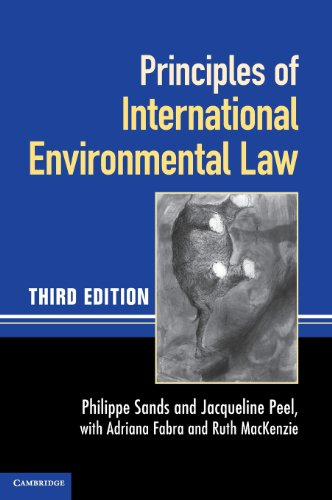 9780521769594: Principles of International Environmental Law