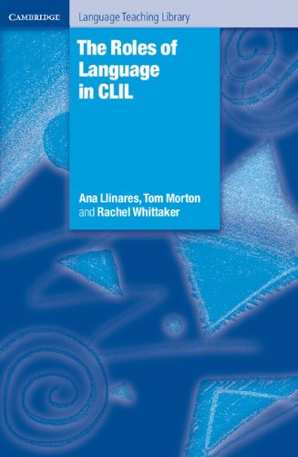 9780521769631: The Roles of Language in CLIL