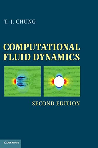 9780521769693: Computational Fluid Dynamics 2nd Edition Hardback