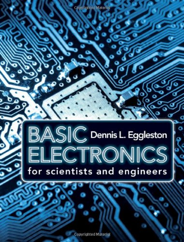 9780521769709: Basic Electronics for Scientists and Engineers