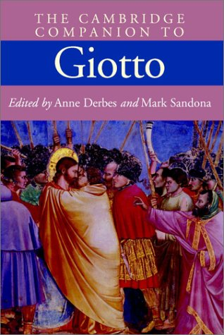 9780521770071: The Cambridge Companion to Giotto