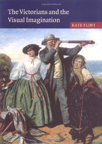 9780521770262: The Victorians and the Visual Imagination