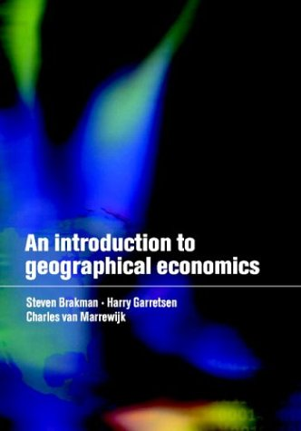 9780521770392: An Introduction to Geographical Economics: Trade, Location and Growth