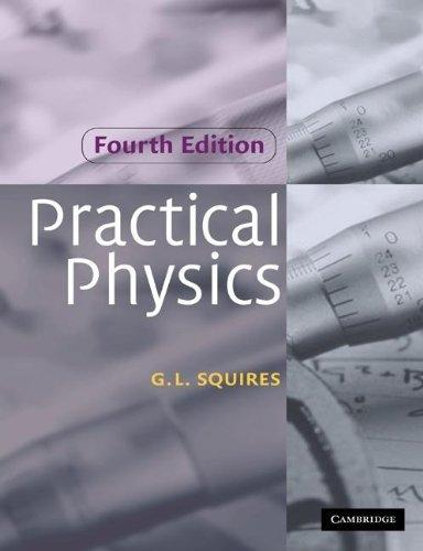 9780521770453: Practical Physics
