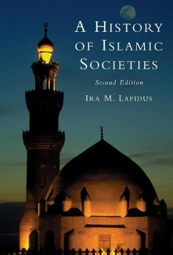 9780521770569: A History of Islamic Societies