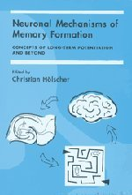 9780521770675: Neuronal Mechanisms of Memory Formation: Concepts of Long-term Potentiation and Beyond