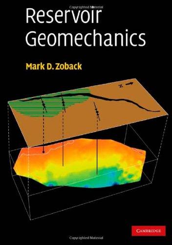 9780521770699: Reservoir Geomechanics