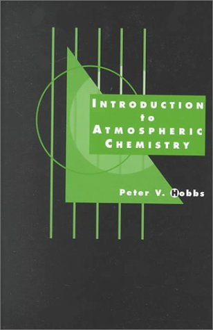 9780521771436: Introduction to Atmospheric Chemistry