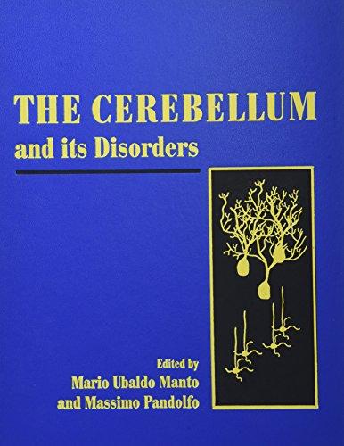 The Cerebellum and its Disorders: Mario-Ubaldo Manto, Massimo