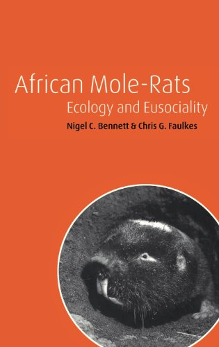 9780521771993: African Mole-Rats: Ecology and Eusociality