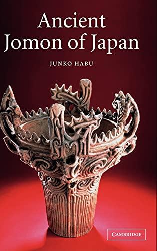 9780521772136: Ancient Jomon of Japan
