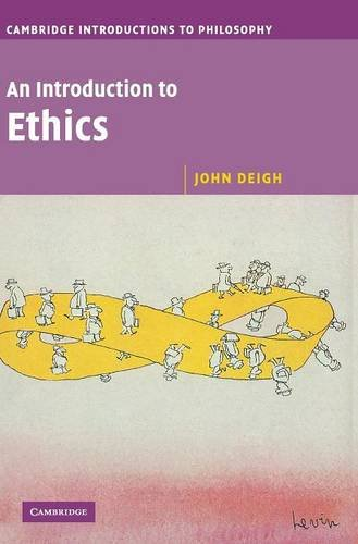 9780521772464: An Introduction to Ethics (Cambridge Introductions to Philosophy)